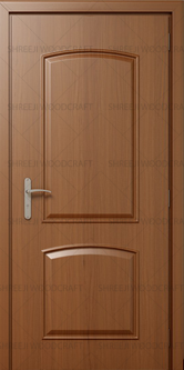 Laminated Moulded Doors : moulded door - pezcame.com